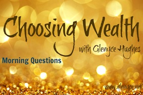 CWMorningQuestions