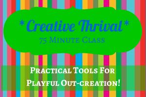 LiberateYourLife_CreativeThrivalClass