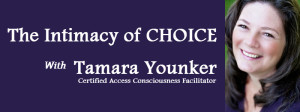 The Intimacy of CHOICE banner