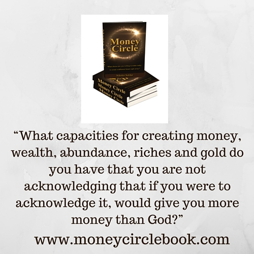 1. Being Magical With Money2. Eliminate All Blocks To Finally Having Money3. Clearing Loops From The Book (17)